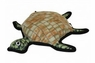 VIP Tuffy Sea Creature Series-Turtle-Brown & Green