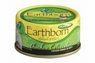 Earthborn Canned Cat Food Chicken Cataccitori 3oz