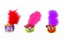 Fat Cat Hat Heads Assorted 2pk