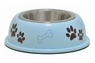 Loving Pet Dolce Dish Murano Blue 1qt
