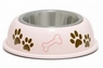 Loving Pet Dolce Dish Pink 1pt