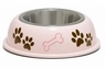 Loving Pet Dolce Dish Pink 1qt