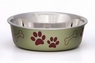 Loving Pet Bella Bowl Artichoke Medium