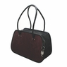 Dogit Style Faux Leather Tote, Venezia Red, From Hagen
