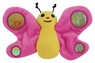 Dogit Style Flopper Toy - Butterfly, From Hagen