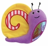 Dogit Style Flopper Toy - Snail, From Hagen