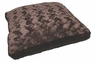 Dogit Style Mattress Bed, Elastic, Brown Small, From Hagen