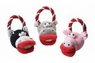 Ethical Products Spot Plush Smoochers W  Tug Assorted 6in