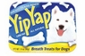 Yip Yap Dog Breath Treat Tin 1.4oz
