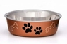 Loving Pet Bella Bowl Copper Large