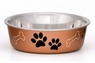 Loving Pet Bella Bowl Copper Small