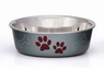 Loving Pet Bella Bowl Blueberry Medium