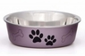 Loving Pet Bella Bowl Grape Small