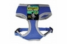 Four Paws Reflective Safety Comfort Harness XX-Large Blue