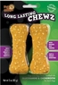 Long Lasting Chewz 4in Bone (2 pk)- Sweet Potato