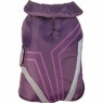 Dogit Style Ski Vest, Purple, Medium, From Hagen
