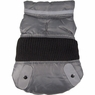 Dogit Style Sport Utility Vest, Grey, Medium, From Hagen