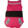 Dogit Style Sport Utility Vest, Pink, Medium, From Hagen