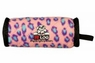 VIP Tuffy Junior Log-Pink Leopard Print