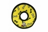 VIP Tuffy Junior Ring-Yellow Bone Print