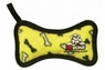 VIP Tuffy Junior Bone -Yellow Bone Print