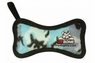 VIP Tuffy Junior Bone-Blue Camoflage Print