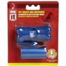 Dogit Waste Bag Holder, Blue Bone, From Hagen