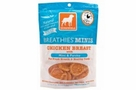 DOGSWELL BREATHIES MINIS Chicken Breast Mint & Parsley 5oz