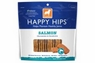 DOGSWELL HAPPY HIPS Salmon with Gluosmine & Chondroitin 15oz