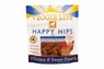 DOGSWELL VEGGIE LIFE HAPPY HIPS Chicken & Sweet Potato with Gluosmine & Chondroitin 15oz