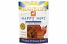 DOGSWELL VEGGIE LIFE HAPPY HIPS Chicken & Sweet Potato with Gluosmine & Chondroitin 5oz