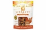 DOGSWELL VEGGIE LIFE VITALITY Chicken & Sweet Potato with Flaxseed & Vitamins 5oz