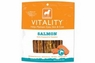 DOGSWELL VITALITY Salmon with Flaxseed & Vitamins 15oz