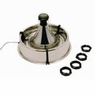 Drinkwell 360 Pet Fountain, Stainless Steel