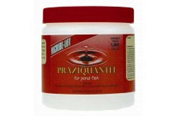 freshmarine offers ecological labs microbe lift praziquantel for