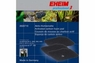 EHEIM Carbon Pad for Pro 3 Ultra G Filters