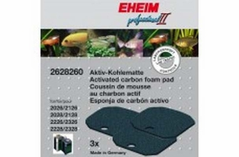 EHEIM Carbon Pads for the Pro II filters