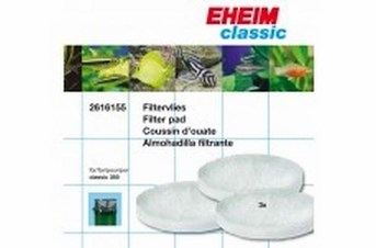 EHEIM Fine filter pads for the Classic 2215