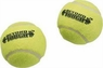 Ethical Beyond Tough Tennis Ball, 2-1/2-Inch, 2-Pack