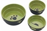 Ethical Products Spot Fresco Dish Dog Green 7in