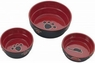 Ethical Products Spot Fresco Dish Dog Red 5in