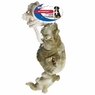 Ethical Pet Big Wumpers Tug Dog Toy, 10.5-Inch, Assorted