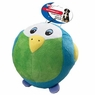 Ethical Pet Butterballs Dog Toy, 6-Inch, Birds, Assorted