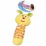 Ethical Pet Lil Spots Plush Rattle Toys for Small Dogs and Puppies, 7-Inch, Assorted