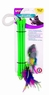 Ethical Pet Products (Spot) CSO2859 Kitty Safe Door Dangler with 2 Toys