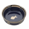 Ethical Pet Products (Spot) CSO6889 Ritz Copper Rim Cat Dish, 5-Inch, Purple