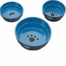Ethical Pet Products (Spot) CSO6896 Fresco Dog Dish, 5-Inch, Blue