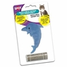 Ethical Pet Refillable Catnip Toy, Sea Creature
