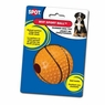 Ethical Pet Rubber MVP Sport Ball with Bell for Dogs, 3.5-Inch, Assorted
