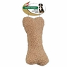 Ethical Pet Vermont Fleece Dog Toy, 9-Inch, Bone, Assorted